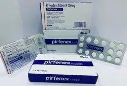 Perfinex 200 Mg Tablet