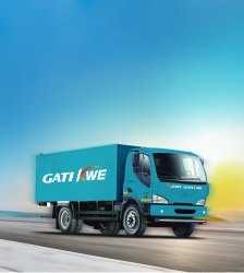 Gati Large Goods Transportation Services