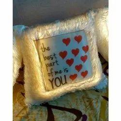 Sublimation Led Pillow