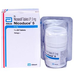 Nikoran 5 Tablet