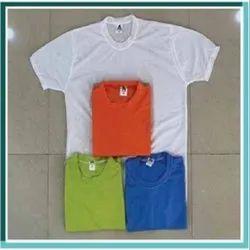 Berlin Polyester Round Neck T Shirt