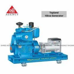 12.5 KVA Generator