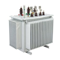 10kVA 3-Phase DistributionTransformer