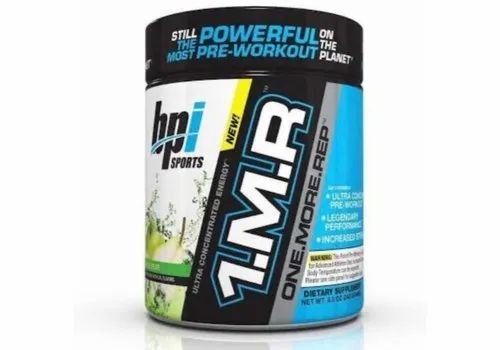 Bpi Sports 1mr Vortex Pre Workout 50 Servings At Rs 5900 Piece Pre Workout Supplements Id 23218084812