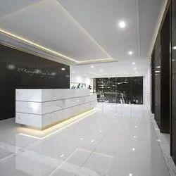 Retail Shop Interior Designing Services