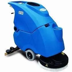 Auto Scrubber Drier 50 Litre Tank Capacity