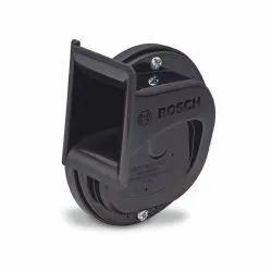 Black Bosch Car Winotone Horn