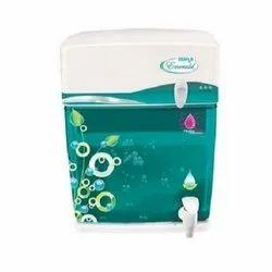 Zero B Emerald RO Water Purifier, 12 Kg, 270x230x370 Mm