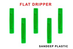 Flat Inline Dripper
