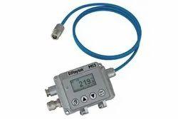 RAYMI31001MSF3 250c To 1400c Infrared Temperature Sensor For High Temperature