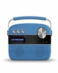 Carvaan Electronic Blue with Remote