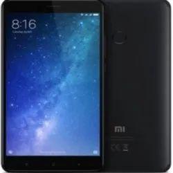 Black Mi Max 2 Smartphone