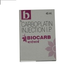 Biocarb ( Carboplatin Injection 150mg )