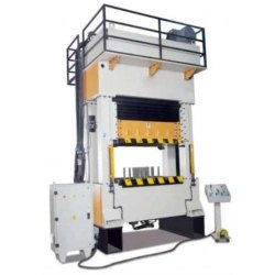 Hydraulic C Frame Press Machine
