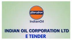 Indian Oil Corporation  Ltd e-Tender  Service