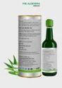The Aloe Vinegar