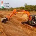 Roller Drum for Excavator