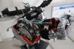 Iti Diesel Mechanic Tools