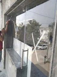 Toughened Glass Work Services