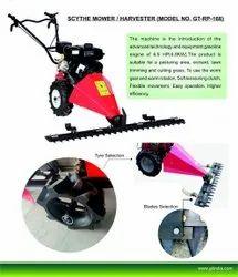 Mini Harvestor Machine