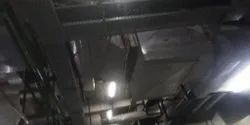 Industrial Projects AC Power Plant Duct for Ventilation