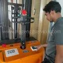 Biometric Access Control System - For Stacker, Reach Truck, Forklift And Pallet Truck