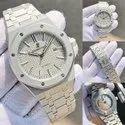 Grey Audemars Piguet Automatic Watches For Men, Size: 42 Mm
