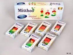 BC-10 Mitthoo Digital Birthday Candle