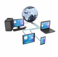 Full Hardware Installation Networking Solution Service, Gujarat