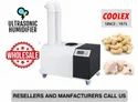 Industrial Humidification System Cashew And Mushroom