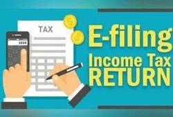 Income Tax Return E-Filing Service, in Bangalore