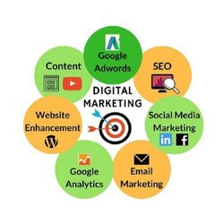 3 Month Website Maintenance Digital Marketing Service, in Noida
