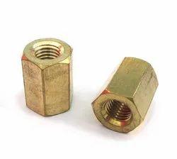 Rama Industries 1 Inch Brass Nut