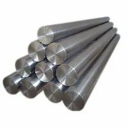 Stainless Steel 440C Black Round Bar