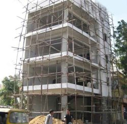 Building Construction Services, in Uttar Pardesh