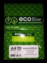 A4 Copier Paper, GSM: Less than 80, Size: 21 X 29.7 Cm