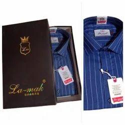 Blue Lining Shirt