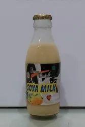 健身宇宙豆奶200ml,瓶装