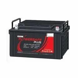 Exide 12V 65AH Powersafe Plus SMF Battery
