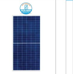INA 340 W Polycrystalline Solar Panel