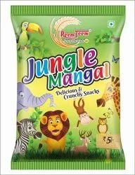 Jungle Mangal
