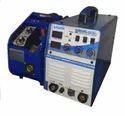 Inverter Based MIG Welding Machine