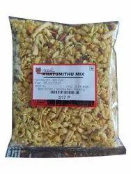 Krishna Khatta Meetha Mix Namkeen, Packaging Size: 200 Gm