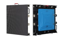 P5 LED Outdoor ADC Cabinet 640 X 640 mm