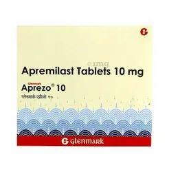 Aprezo 10mg Tablets