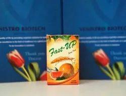 Fast Up, Non Prescription, Treatment: Energy Drink