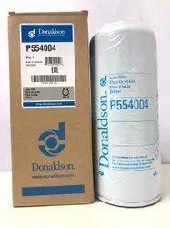 P554004 Donaldson Lube Oil Filter