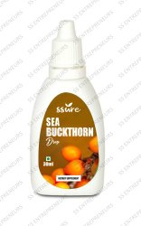 Ssure Sea Buckthorn Drop 30 ML For Antioxidant