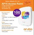 Aruba Instant On AP15