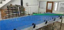 Industrial Automation Conveyor System